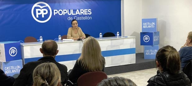 """Suay: """"El Consell de Puig no ha invertido en consultorios de la provincia de Castellón, ha aumentado las listas de espera y se ha reducido el personal de enfermería"""""""