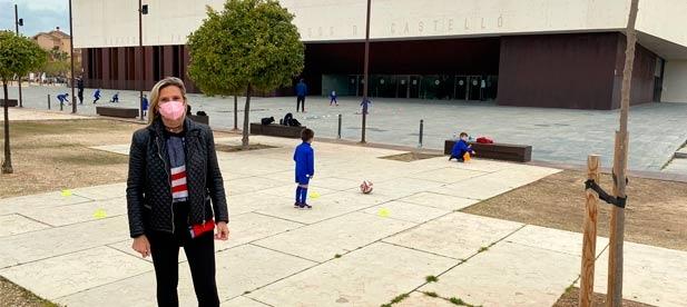 """Fabregat: """"Los argumentos de los clubes han acabado imponiéndose a la decisión unilateral y sin sentido de la alcaldesa socialista"""""""