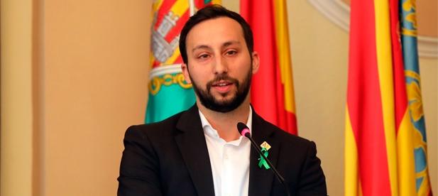 Toledo denuncia una vez más los problemas de movilidad que genera el gobierno municipal de izquierdas del Ayuntamiento de Castellón