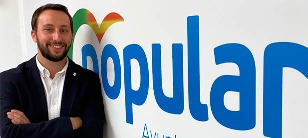 Toledo insta al gobierno de Amparo Marco a priorizar el reflote de la economía