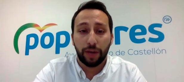 """Toledo: """"A día de hoy seguimos sin conocer si los tres partidos del gobierno municipal PSOE, Compromís y Podemos renunciará en bloque a este incremento, como han hecho otras instituciones"""""""