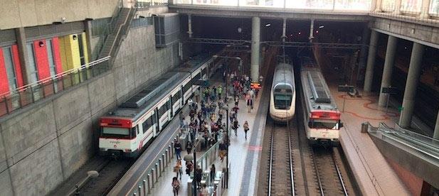 Los populares han presentado una PNL en el Congreso para que se reestablezca el servicio de trenes entre el Maestrat y Castellón ante los graves recortes del PSOE