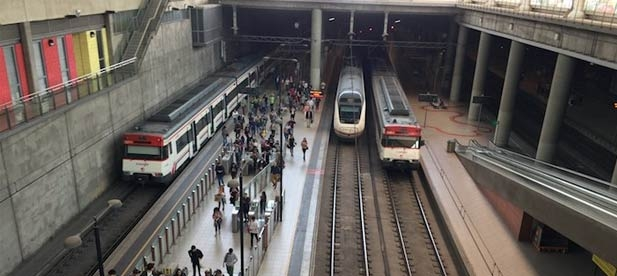 Los populares urgen activar el Plan que dejó listo el último gobierno del PP y que el PSOE ha bloqueado mientras el mal servicio provoca na caída de usuarios