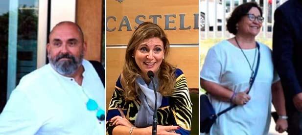 El PP pide reclamar la recuperación del dinero presuntamente malversado por Nomdedéu y Brancal de Compromis y que Amparo Marco rechaza.