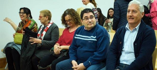 Mañana arrancará la última jornada del juicio contra el exalcalde socialista de L'Alcora, Javier Peris, y miembros de su equipo de gobierno durante el mandato, 2003 – 2007, por presunto delito de corrupción urbanística