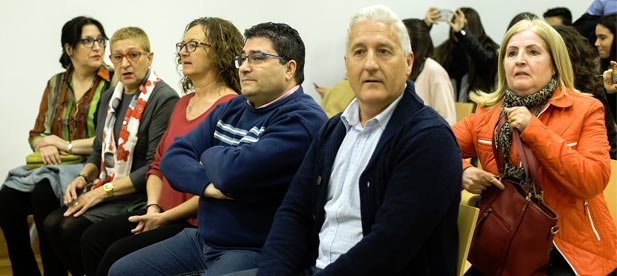 El Juzgado de lo Penal número 1 de Castellón ha condenado al exalcalde del PSPV, Javier Peris, y a cuatro concejales de su gobierno, a cinco años de inhabilitación de cargo y empleo público por irregularidades en un delito de prevaricación administrativa