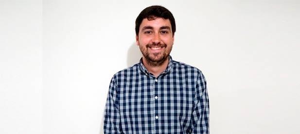 Vicente Blay presidente provincial de NNGG, reivindica la necesidad de alcanzar un acuerdo con los profesionales y recabar el apoyo de los ayuntamientos y la Diputación