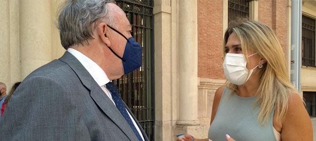 El diputado, portavoz del PP en Altura y representante del partido judicial de Segorbe, sustituye a Antonio Cases