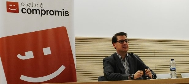 El Grupo Municipal Popular de L'Alcora ha denunciado hoy que la incapacidad del alcalde temporal de Compromís, Victor García.