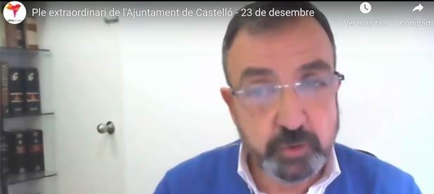 """Redondo: """"El Gobierno de Pedro Sánchez no va a dar ayudas directas a la hostelería en su plan de rescate"""""""