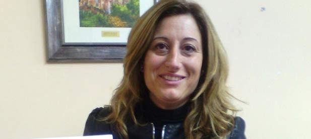 """Villalba ha destacado que """"estamos a la espera de que el Ayuntamiento de un paso más y presente de manera oficial al diputado el documento que debía haberse remitido en el mes de noviembre"""""""
