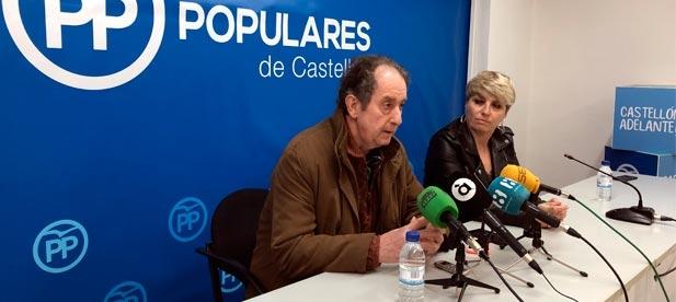 """icente-Ruiz: """"El socialismo en Castellón ha evidenciado que solo sabe ganar a base de chanchullos"""""""