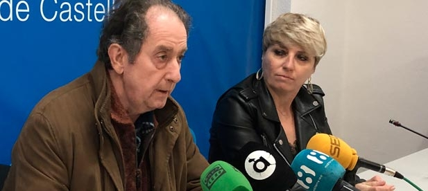 """Vicente-Ruiz: """"Blanch debe explicar si esa es su forma de hacer política y de ganar en las instituciones"""""""