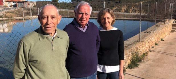 """El centro de Autonomía Personal abre sus puertas este martes para garantizar """"la máxima calidad de vida a nuestros mayores"""", afirma la alcaldesa"""