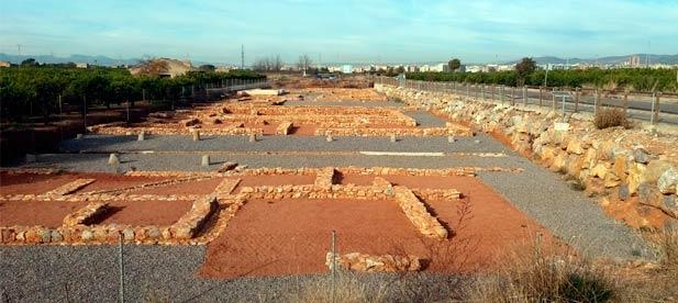 A día de hoy el yacimiento arqueológico no está a disposición de los vecinos para su uso y disfrute.