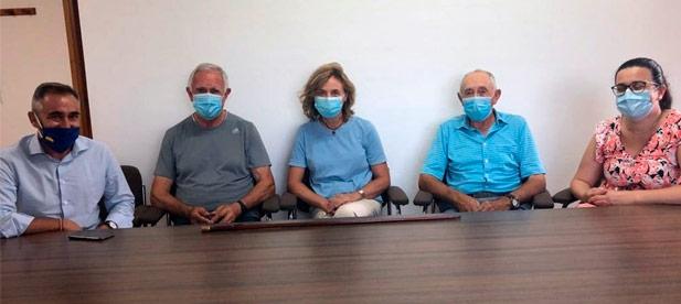 María Amparo Pérez, doctora en Farmacia, será la nueva alcaldesa de la localidad.
