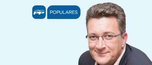 """Martínez: """"Es un documento 100% político pagado con dinero público y que no tiene ningún interés general para el municipio de Xilxes"""""""
