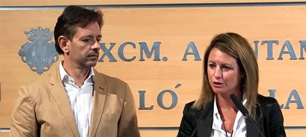 """Carrasco: """"La alcaldesa no tendrá competencias en materia sanitaria pero sí es de su incumbencia y su responsabilidad exigir al gobierno de la Generalitat y cuantas instituciones fuera necesario, el mismo trato que reciben el resto de valencianos"""""""
