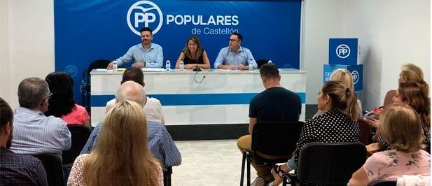 José Juan Zaplana ha señalado que el caos en la sanidad es general en toda la provincia de Castellón